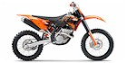 2007 KTM SX 250 F
