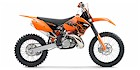 2007 KTM XC 200