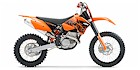 2007 KTM XC 250 F W