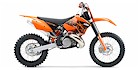 2007 KTM XC 250 W