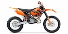 2007 KTM XC 250
