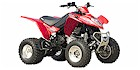 2008 KYMCO Mongoose 300