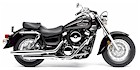 2007 Kawasaki Vulcan 1500 Classic