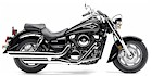 2007 Kawasaki Vulcan 1600 Classic