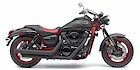 2007 Kawasaki Vulcan 1600 Mean Streak