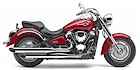 2007 Kawasaki Vulcan 2000 Classic