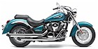 2007 Kawasaki Vulcan 900 Classic