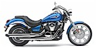 2007 Kawasaki Vulcan 900 Custom