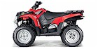 2007 Polaris Hawkeye 4x2