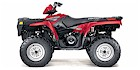 2007 Polaris Sportsman 450