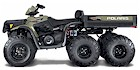 2007 Polaris Sportsman 6x6