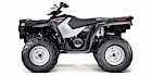 2007 Polaris Sportsman 800 EFI