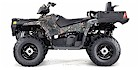 2007 Polaris X2 500 EFI