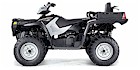 2007 Polaris X2 800 EFI