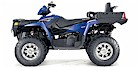 2007 Polaris X2 500 EFI Deluxe