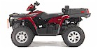 2007 Polaris X2 800 EFI Sunset Red (Limited Edition)