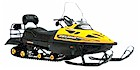 2007 Ski-Doo Skandic WT 550F