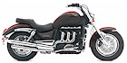 2007 Triumph Rocket III Classic Tourer