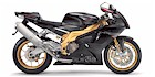 2008 Aprilia RSV 1000 R FACTORY
