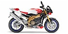 2008 Aprilia Tuono 1000 R Factory