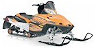 2008 Arctic Cat CrossFire 1000 Sno Pro