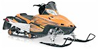 2008 Arctic Cat CrossFire 8 Sno Pro
