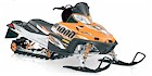 2008 Arctic Cat M1000 EFI 153