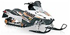 2008 Arctic Cat M1000 EFI 153 Sno Pro