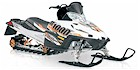 2008 Arctic Cat M1000 EFI 162 Sno Pro