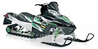 2008 Arctic Cat M6 EFI 153