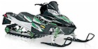 2008 Arctic Cat M8 EFI 162