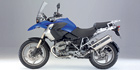 2009 BMW R 1200 GS