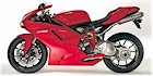 2008 Ducati 1098 Base