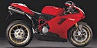 2008 Ducati 1098 R