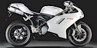 2008 Ducati 848 Base