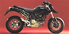2008 Ducati Hypermotard 1100 S