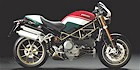 2008 Ducati Monster S4R S Tricolore