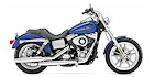 2008 Harley-Davidson Dyna Glide Low Rider