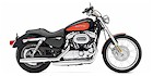 2008 Harley-Davidson Sportster 1200 Custom