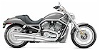2008 Harley-Davidson VRSC A V-Rod