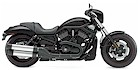 2008 Harley-Davidson VRSC Night Rod Special