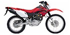 2008 Honda CRF 230L