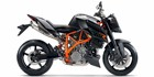 2008 KTM Super Duke 990 R