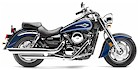 2008 Kawasaki Vulcan 1600 Classic