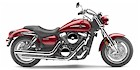 2008 Kawasaki Vulcan 1600 Mean Streak
