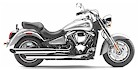 2008 Kawasaki Vulcan 2000 Classic