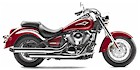 2008 Kawasaki Vulcan 900 Classic