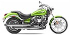 2008 Kawasaki Vulcan 900 Custom