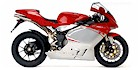 2008 MV Agusta F4 R 312