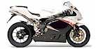 2008 MV Agusta F4 R 312 1+1
